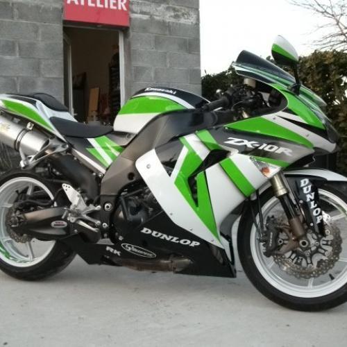 ZX10R
